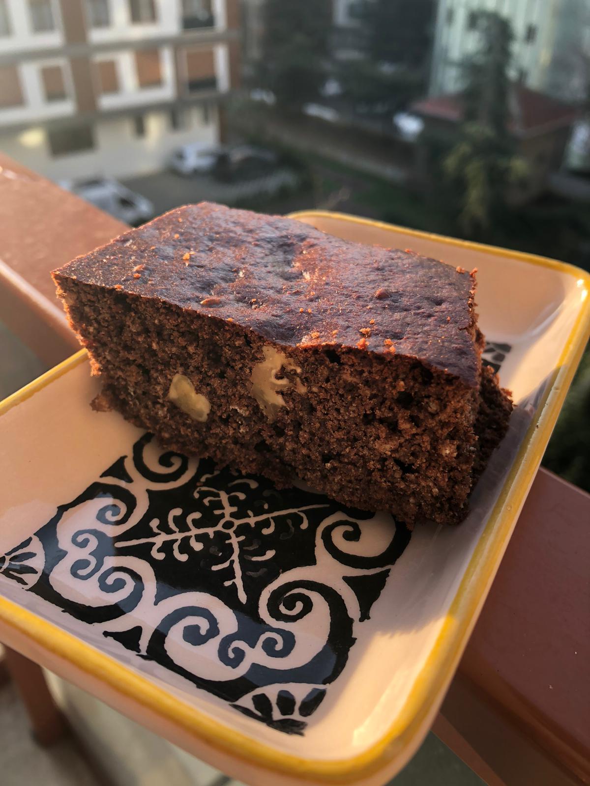 glutensiz browni